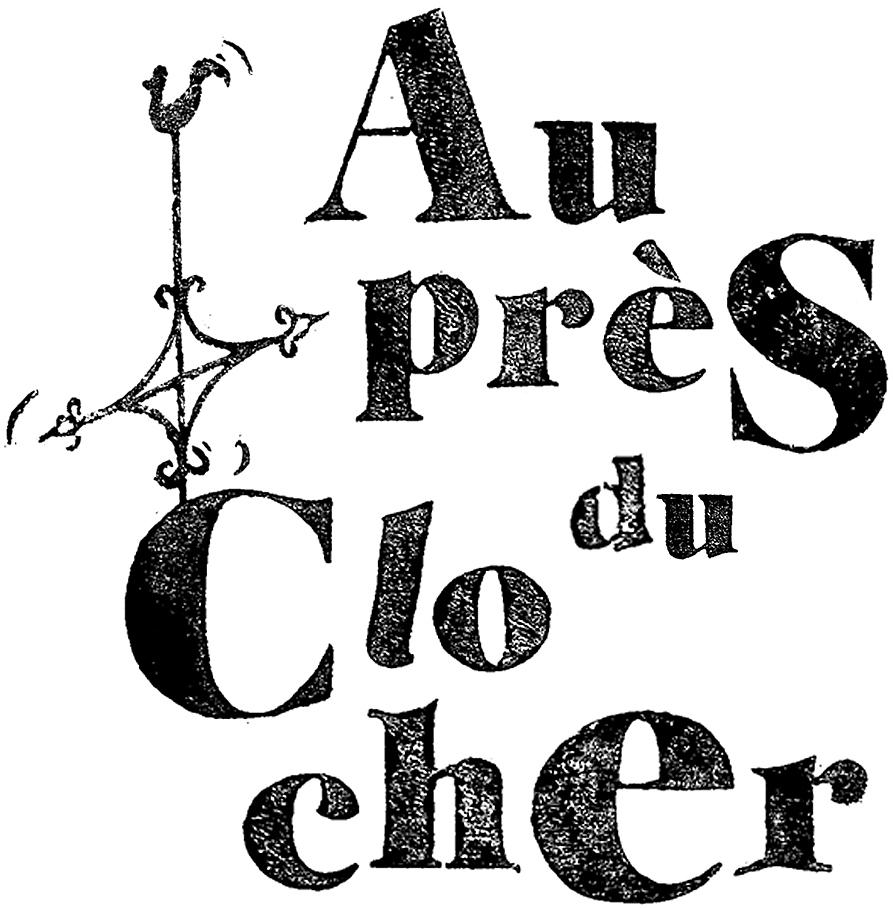 Auprès du Clocher, restaurant à Pommard